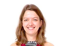 Amanda Handel Schmitz
