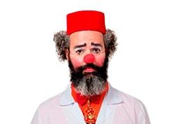 Dr. Zequim Bonito