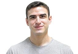 Tiago Gondim