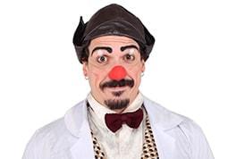 Dr. Mendonça