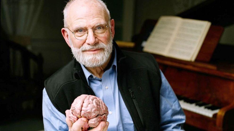 A sabedoria de Oliver Sacks